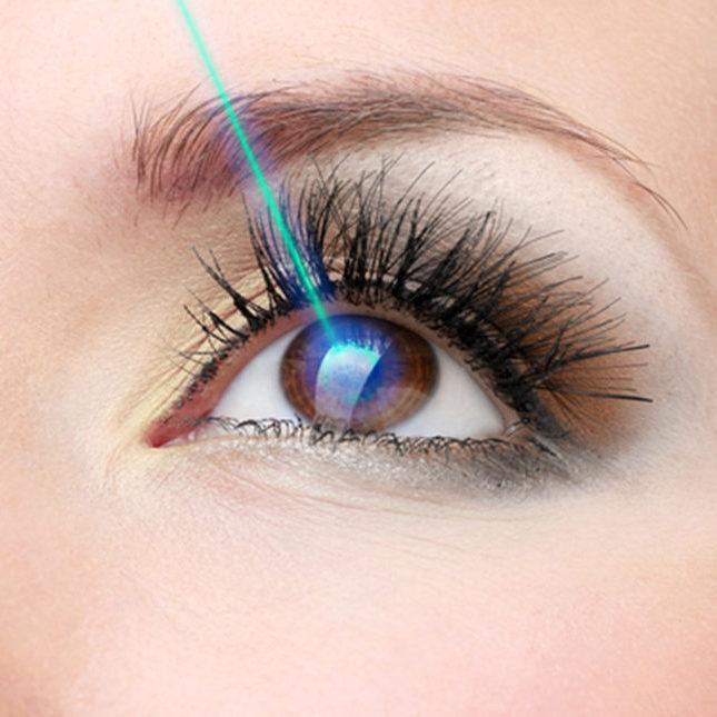 treatment-refractive